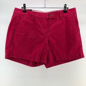 Tommy Hilfiger Pink Chino Shorts, NWT